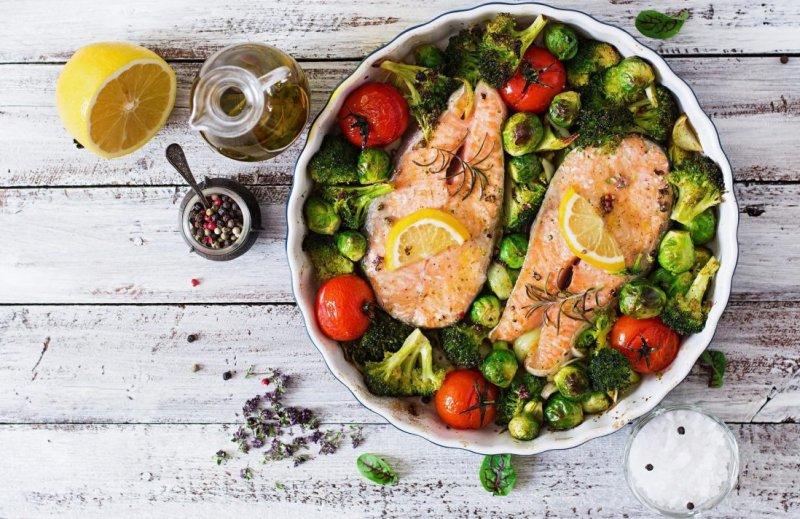 zdrowe jedzenie to podstawa udanej diety